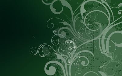 Swirls [3] wallpaper