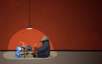 Tea time [3] wallpaper 2560x1600 jpg