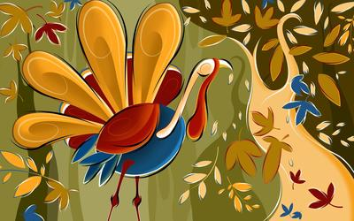 Turkey wallpaper