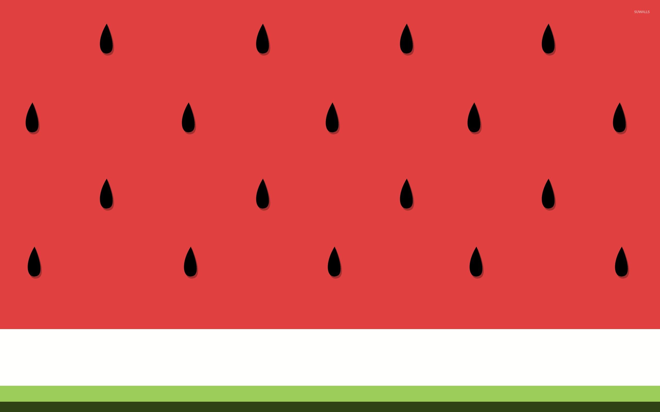 Watermelon 3 Wallpaper