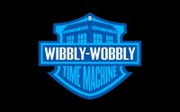 Wibbly-Wobbly Time Machine wallpaper 1920x1200 jpg