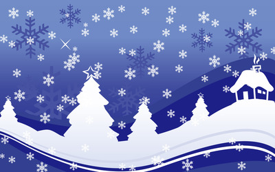 Winter [2] wallpaper