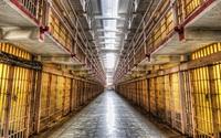 Alcatraz prison wallpaper 3840x2160 jpg