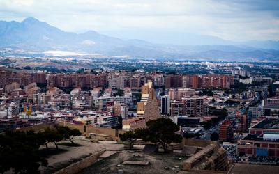 Alicante wallpaper