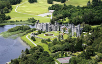 Ashford Castle wallpaper 1920x1200 jpg