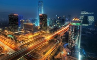 Beijing wallpaper 1920x1200 jpg