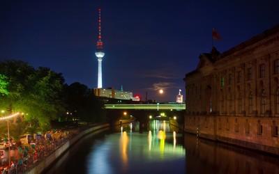 Berlin [5] wallpaper