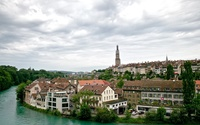 Bern wallpaper 1920x1200 jpg