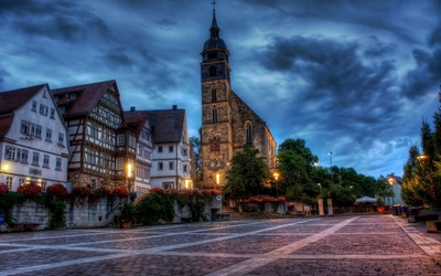 Boblingen wallpaper