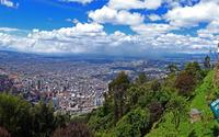 Bogota [2] wallpaper 2560x1600 jpg
