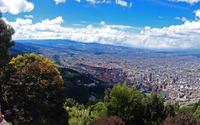 Bogota [3] wallpaper 1920x1200 jpg