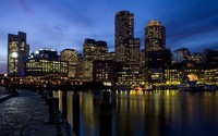 Boston wallpaper 1920x1200 jpg