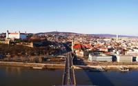 Bratislava wallpaper 2560x1600 jpg