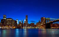 Brooklyn Bridge [2] wallpaper 2560x1600 jpg