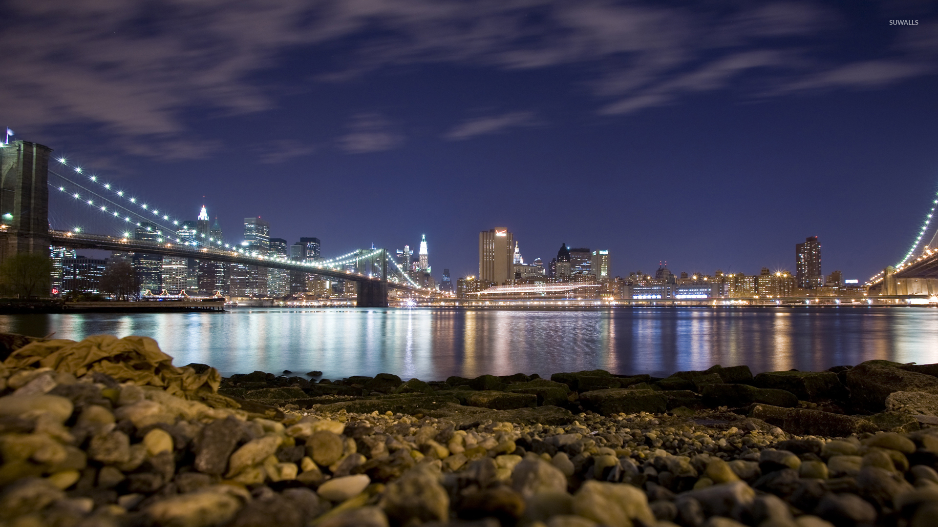 Simple Wallpaper Night Brooklyn Bridge - brooklyn-bridge-at-night-897-1920x1080  Gallery.jpg