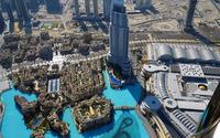Burj Khalifa [2] wallpaper 1920x1200 jpg
