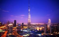 Burj Khalifa Dubai wallpaper 2560x1600 jpg
