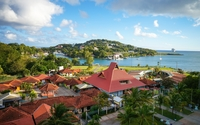 Castries wallpaper 1920x1200 jpg