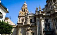 Cathedral Church of Saint Mary wallpaper 3840x2160 jpg