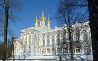 Catherine Palace [3] wallpaper 1920x1200 jpg