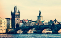 Charles Bridge wallpaper 1920x1200 jpg