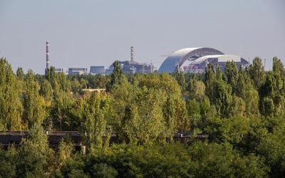 Chernobyl [6] wallpaper