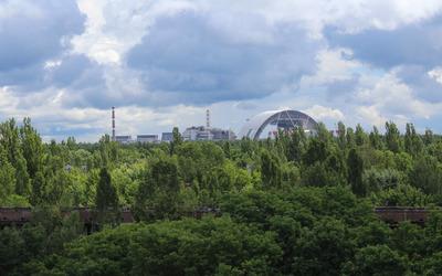Chernobyl [4] wallpaper