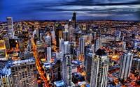 Chicago wallpaper 1920x1200 jpg