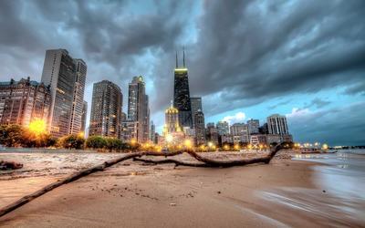 Chicago [7] wallpaper