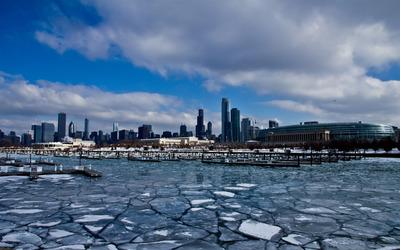 Chicago [14] wallpaper