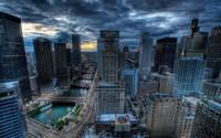 Chicago [19] wallpaper 2560x1600 jpg