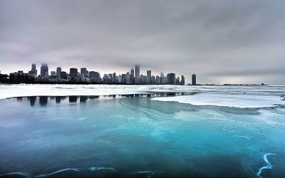 Chicago [3] wallpaper