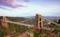 Clifton Suspension Bridge wallpaper 1920x1080 jpg