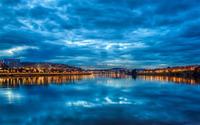 Corunna - Spain wallpaper 2560x1600 jpg