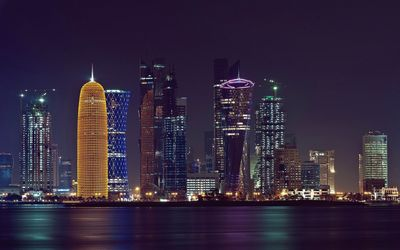 Doha [2] Wallpaper