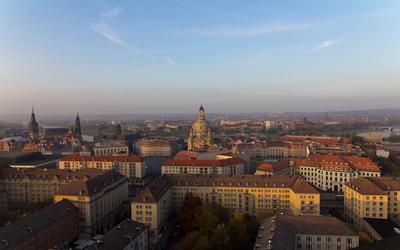 Dresden [2] wallpaper