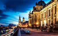 Dresden, Germany [2] wallpaper 1920x1200 jpg