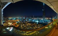 Dubai [4] wallpaper 1920x1200 jpg