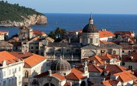 Dubrovnik wallpaper 2560x1600 jpg