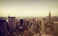 Empire State Building [3] wallpaper 2560x1600 jpg