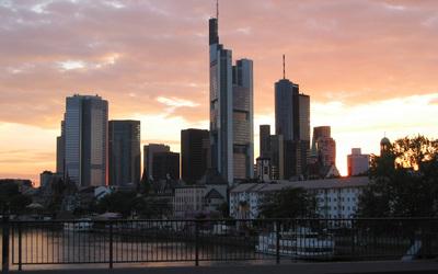 Frankfurt am Main [2] wallpaper