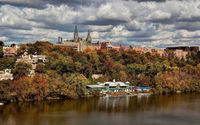 Georgetown University wallpaper 1920x1200 jpg