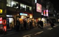Ginza wallpaper 2560x1600 jpg