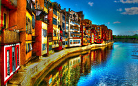 Girona wallpaper 1920x1080 jpg