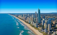 Gold Coast wallpaper 2880x1800 jpg