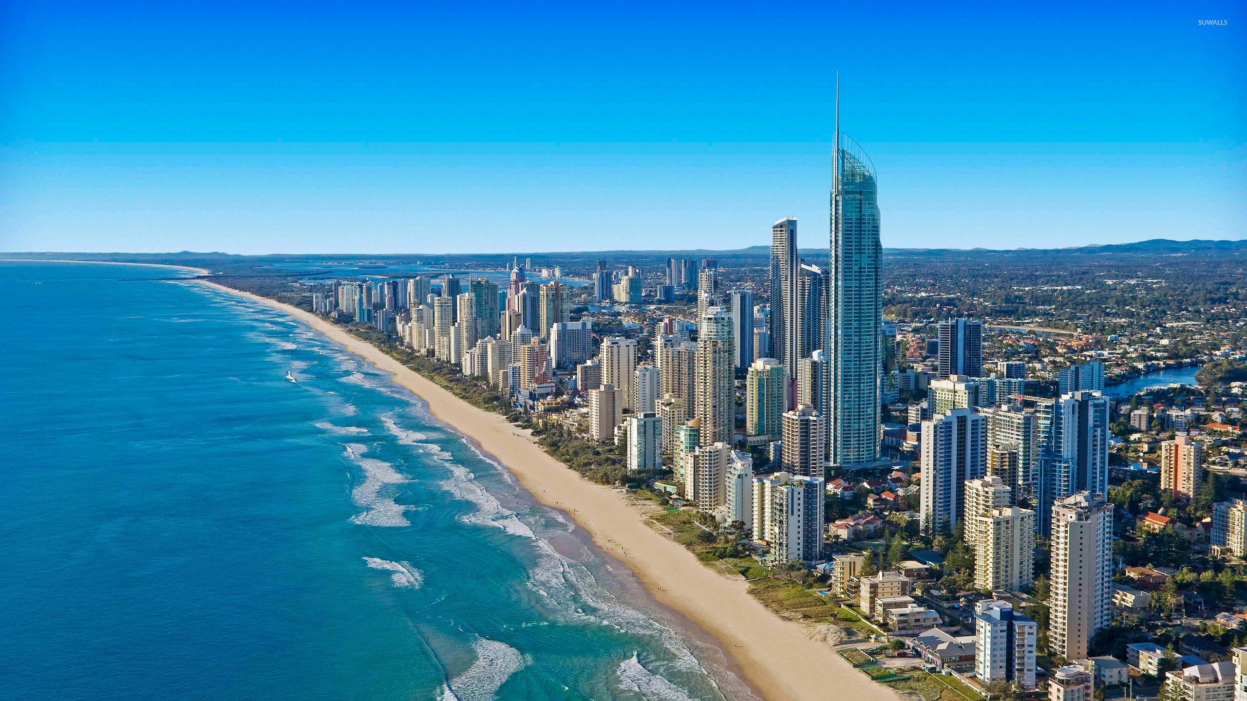 Top 10 Reasons to Visit Gold Coast