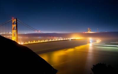 Golden Gate Bridge [2] wallpaper