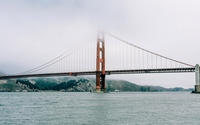 Golden Gate Bridge [5] wallpaper 3840x2160 jpg