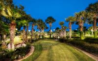 Golf Park in Austin, Texas wallpaper 2880x1800 jpg