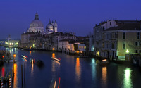 Grand Canal in Venice wallpaper 1920x1200 jpg
